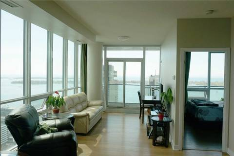 Condo for sale at 33 Bay St Unit 3708 Toronto Ontario - MLS: C4460831