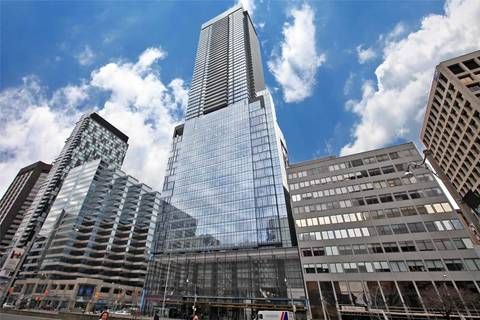 3708 - 488 University Avenue, Toronto | Image 2