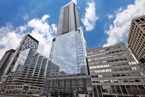 Apartment for rent at 488 University Ave Unit 3708 Toronto Ontario - MLS: C4717750