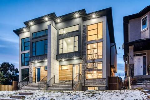 Townhouse for sale at 3709 14 St Southwest Calgary Alberta - MLS: C4275610