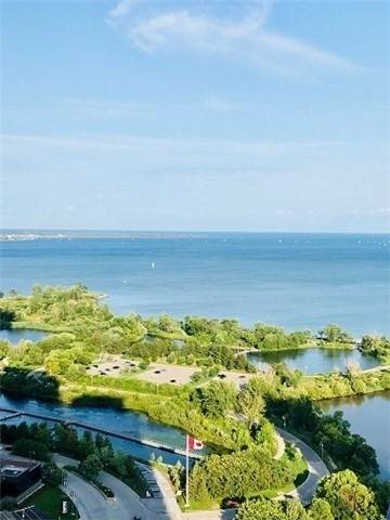 Apartment for rent at 2212 Lake Shore Blvd Unit 3709 Toronto Ontario - MLS: W4495516