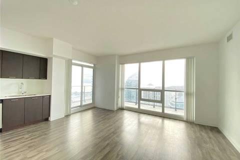 Apartment for rent at 2220 Lake Shore Blvd Unit 3709 Toronto Ontario - MLS: W4604968