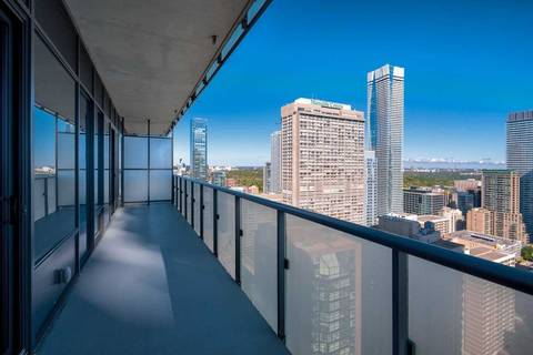 Condo for sale at 65 St Mary St Unit 3709 Toronto Ontario - MLS: C4604054