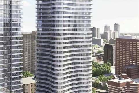Condo for sale at 70 Carlton St Unit 3709 Toronto Ontario - MLS: C4828967
