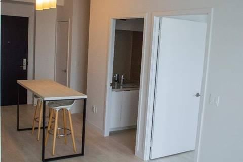Apartment for rent at 8 Eglinton Ave Unit 3709 Toronto Ontario - MLS: C4659182
