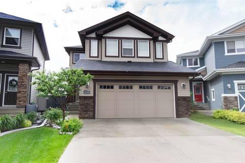 House for sale at 3709 Goodridge Cs Nw Edmonton Alberta - MLS: E4162777