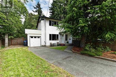 Townhouse for sale at 3709 Long Lake Te Nanaimo British Columbia - MLS: 458148