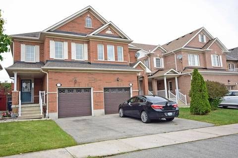 Townhouse for sale at 3709 Partition Rd Mississauga Ontario - MLS: W4601344