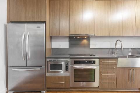 Condo for sale at 250 6th Ave E Unit 371 Vancouver British Columbia - MLS: R2374197