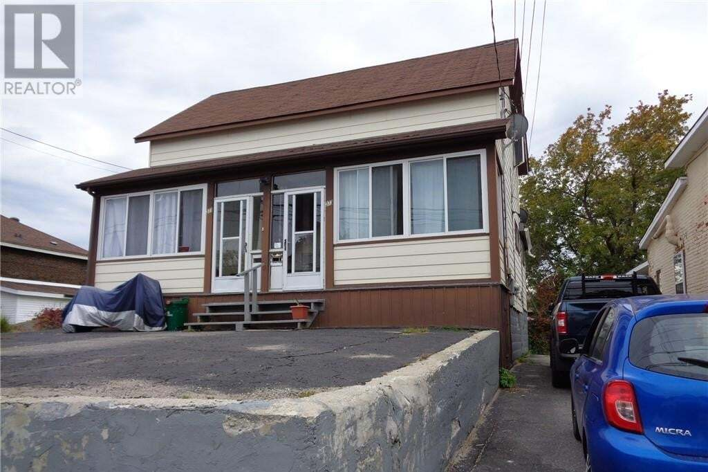 Townhouse for sale at 373 Pine St Unit 371 Sudbury Ontario - MLS: 2089699