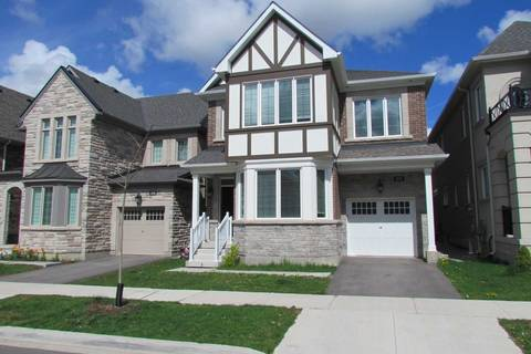 House for rent at 371 Begonia Gdns Oakville Ontario - MLS: W4447332