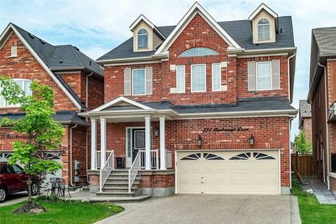 House for sale at 371 Bessborough Dr Milton Ontario - MLS: W4504521