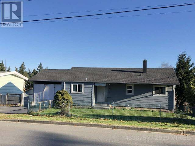 House for sale at 371 Birch St Campbell River British Columbia - MLS: 463675