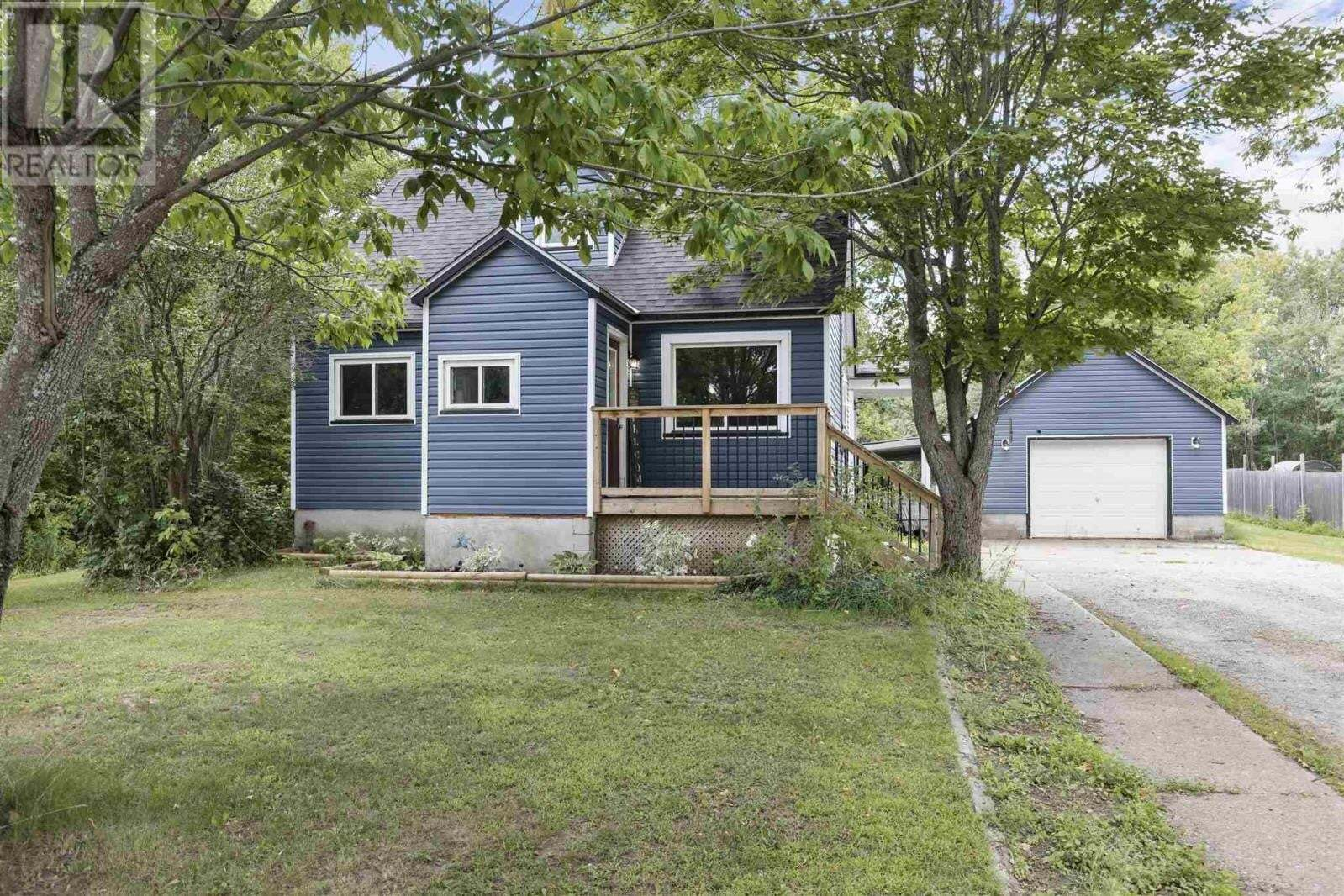 House for sale at 371 Church St Echo Bay Ontario - MLS: SM129373