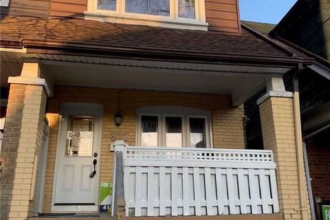 Townhouse for sale at 371 Coxwell Ave Toronto Ontario - MLS: E4699475
