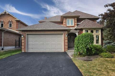 House for sale at 371 Fairway Gdns Newmarket Ontario - MLS: N4840252