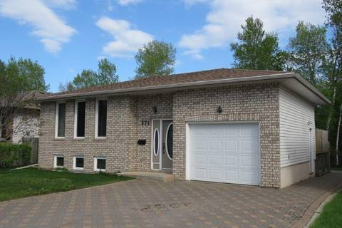 House for sale at 371 Fassina St Thunder Bay Ontario - MLS: TB191773