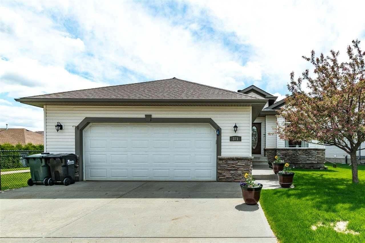House for sale at 371 Forrest Dr Sherwood Park Alberta - MLS: E4200288