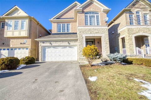 House for sale at 371 Greenlees Circ Milton Ontario - MLS: W5084002