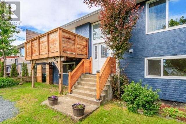 House for sale at 371 Hillcrest Ave Nanaimo British Columbia - MLS: 469436