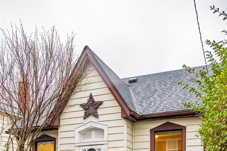 House for sale at 371 Jackson St W Hamilton Ontario - MLS: H4086237