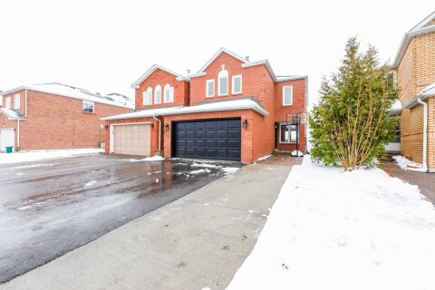 House for sale at 371 Jay Cres Orangeville Ontario - MLS: W5002317