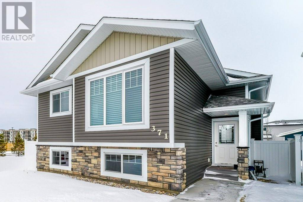 House for sale at 371 Lancaster Dr Red Deer Alberta - MLS: ca0188915