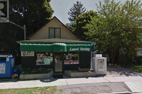 Commercial property for sale at 371 Laurel St Cambridge Ontario - MLS: X4737116