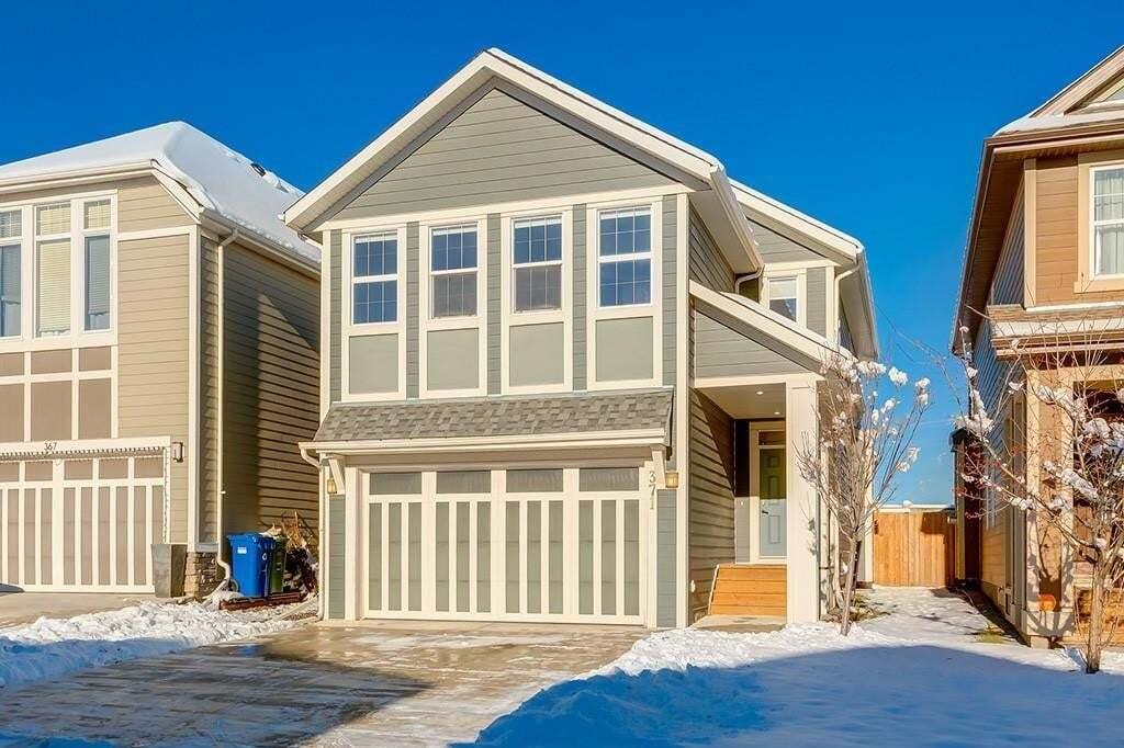 House for sale at 371 Mahogany Tc SE Mahogany, Calgary Alberta - MLS: C4276245