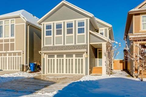 House for sale at 371 Mahogany Te Southeast Calgary Alberta - MLS: C4276245