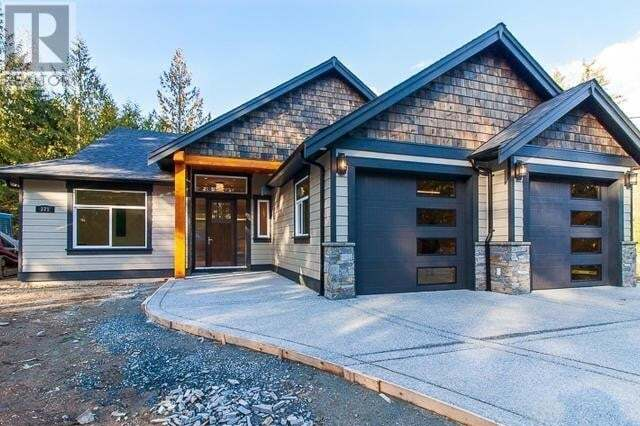 House for sale at 371 Manse Rd French Creek British Columbia - MLS: 467359