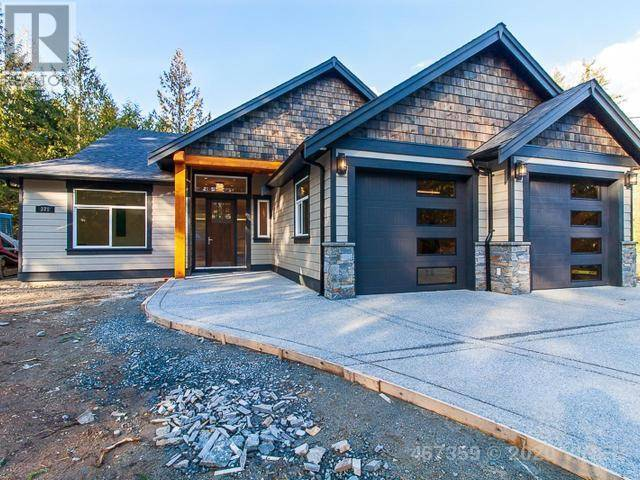 House for sale at 371 Manse Rd Parksville British Columbia - MLS: 467359