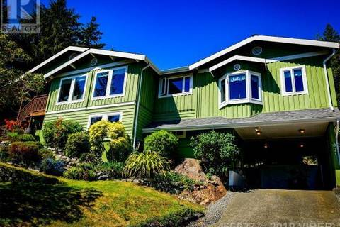 House for sale at 371 Marine Dr Ucluelet British Columbia - MLS: 455627