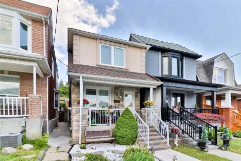 House for sale at 371 Mcroberts Ave Toronto Ontario - MLS: W4811943