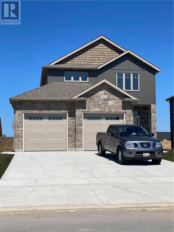 House for sale at 371 Northport Dr Port Elgin Ontario - MLS: 175666