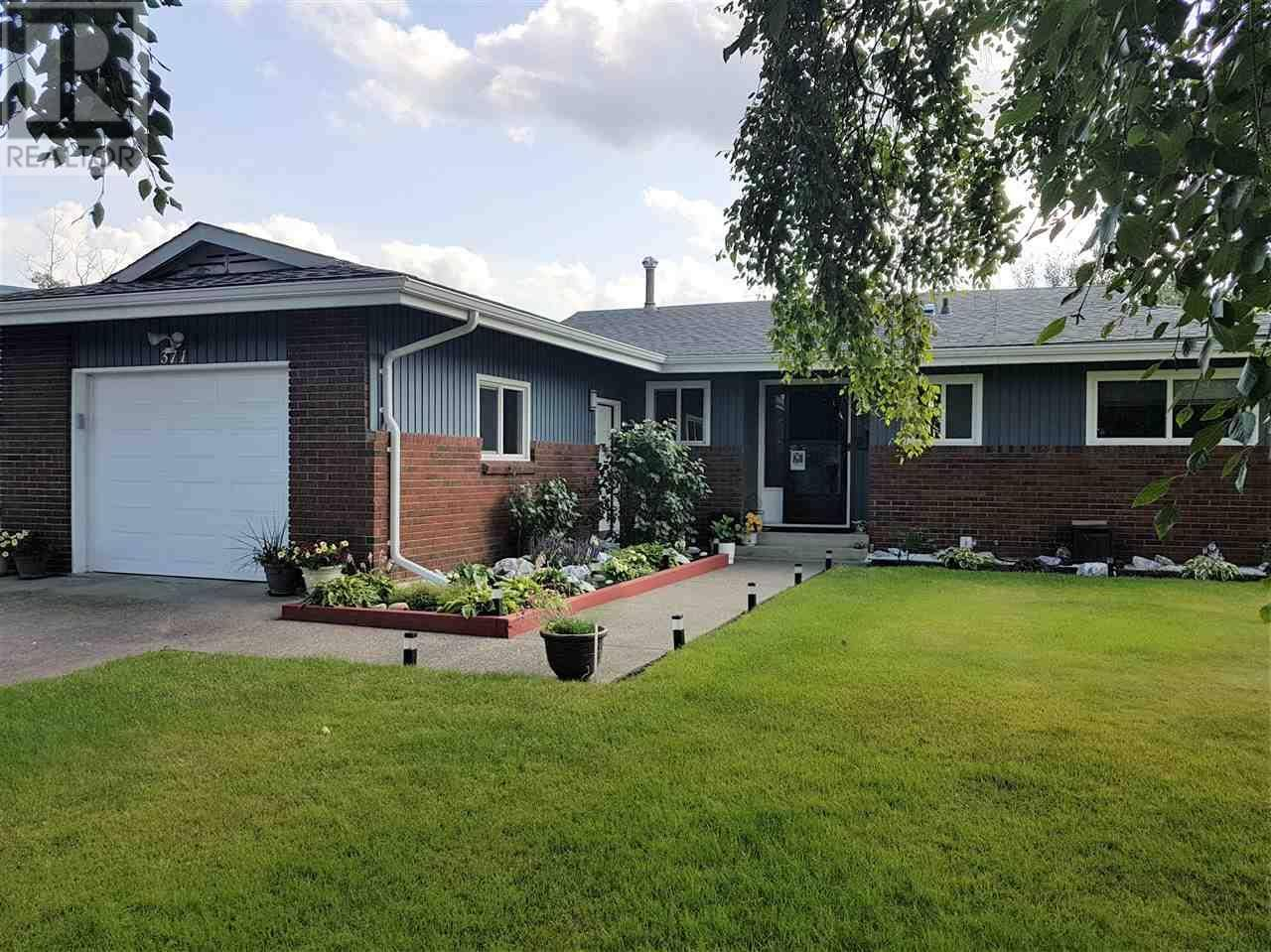 House for sale at 371 Pioneer Ave Prince George British Columbia - MLS: R2394962