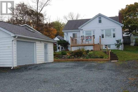 Townhouse for sale at 371 Prince Albert Rd Dartmouth Nova Scotia - MLS: 201823990