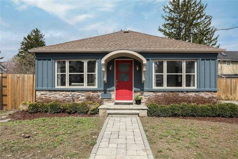 House for sale at 371 Queen St Newmarket Ontario - MLS: N4427871