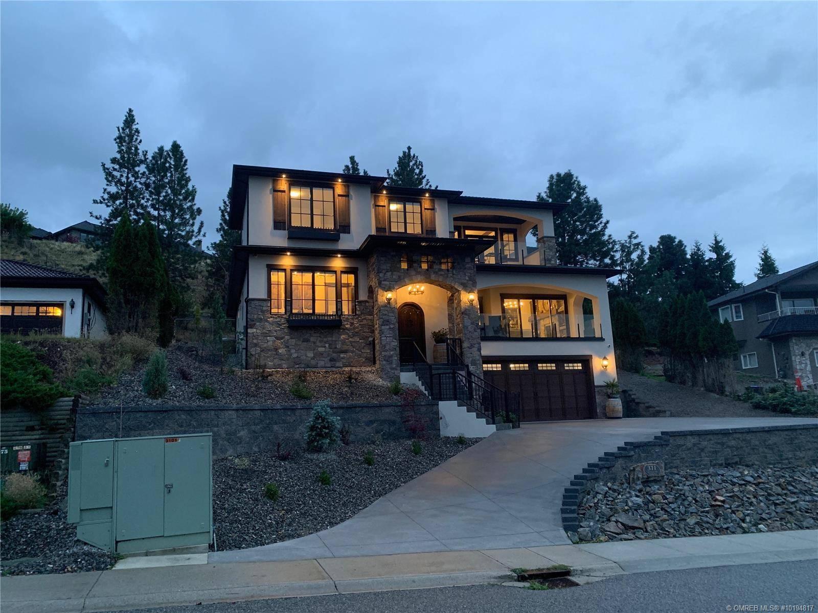 House for sale at 371 Stellar Dr Kelowna British Columbia - MLS: 10194817