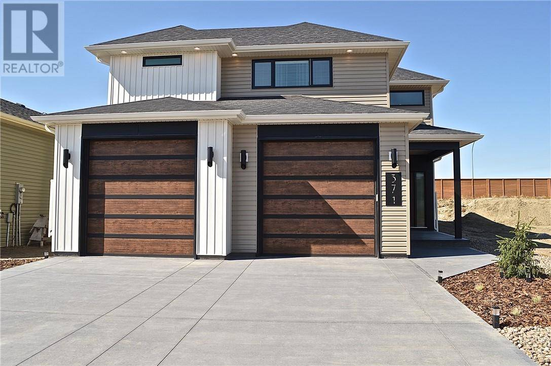 House for sale at 371 Sterling Cres Se Medicine Hat Alberta - MLS: mh0179904