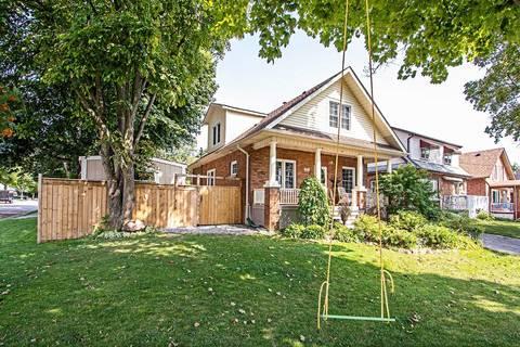 House for sale at 371 Verdun Rd Oshawa Ontario - MLS: E4695874