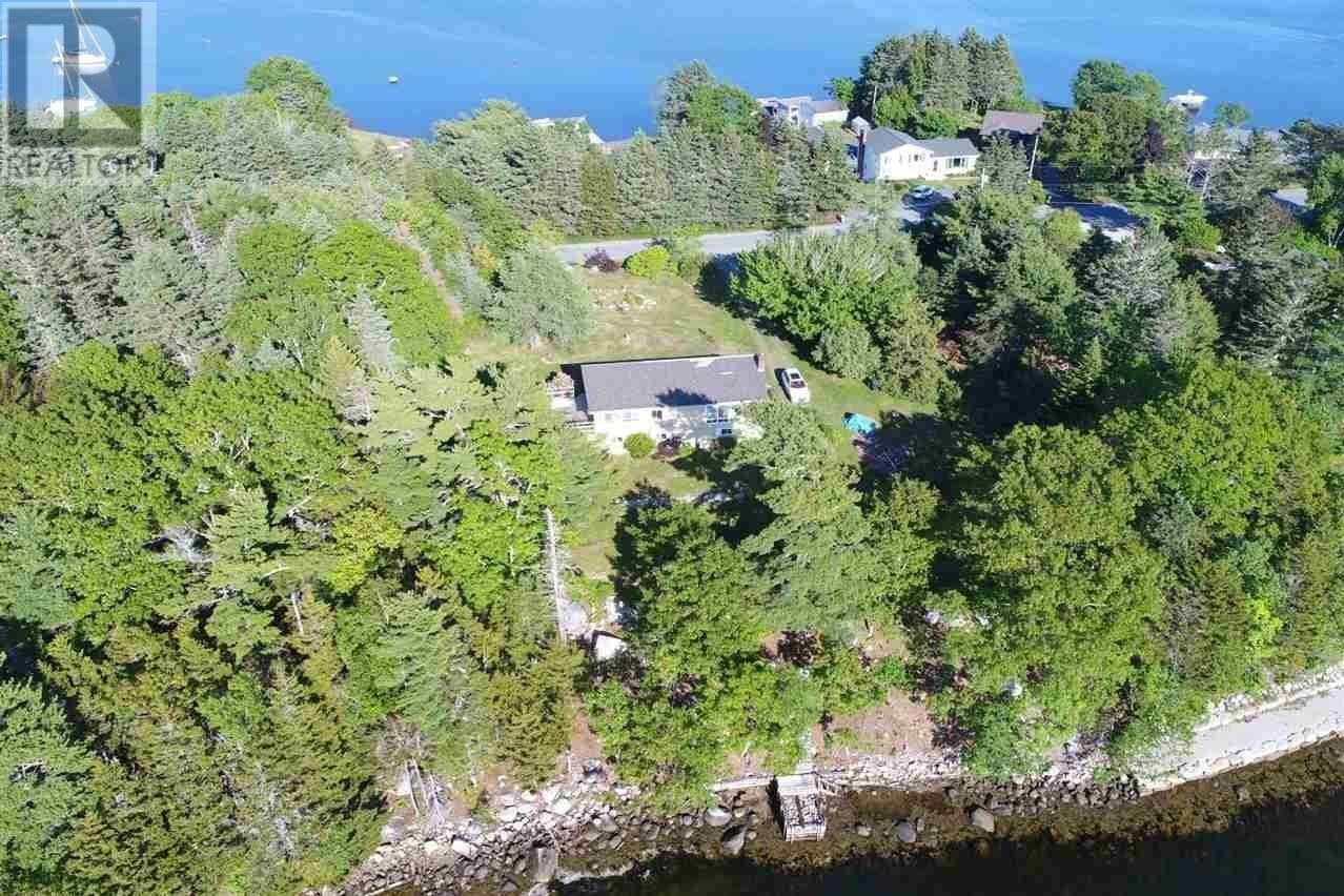 House for sale at 371 Viewmount Dr Head Of St. Margarets Bay Nova Scotia - MLS: 202001775