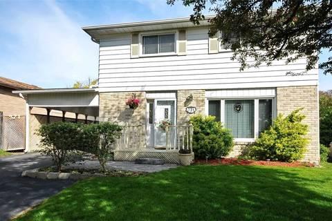 House for sale at 371 Vodden St Brampton Ontario - MLS: W4670093