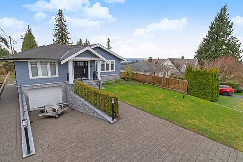 House for sale at 371 Kings Rd W North Vancouver British Columbia - MLS: R2441394