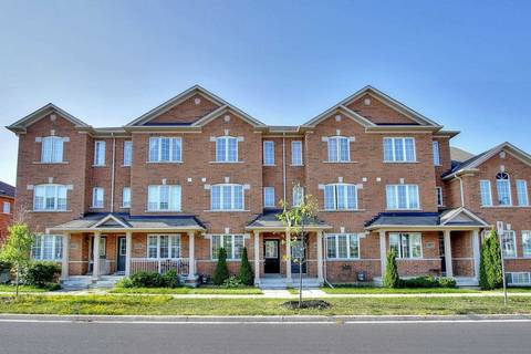 Townhouse for sale at 371 White's Hill Ave Markham Ontario - MLS: N4537380