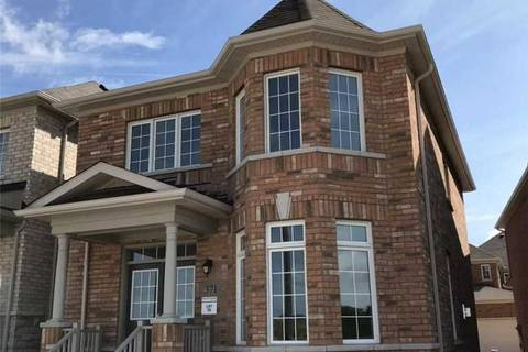House for rent at 371 William Forster Rd Markham Ontario - MLS: N4422855