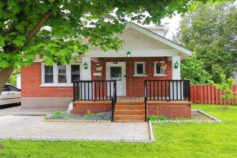 House for sale at 371 Wolsely St Peterborough Ontario - MLS: 266972
