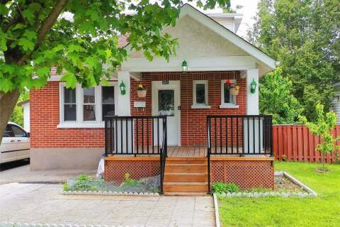 House for sale at 371 Wolsely St Peterborough Ontario - MLS: X4778537