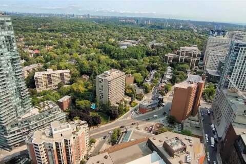 Apartment for rent at 1 Yorkville Ave Unit 3710 Toronto Ontario - MLS: C4914381