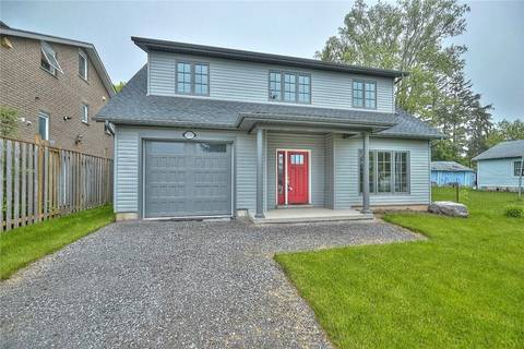 House for sale at 3710 Crystal Beach Dr Crystal Beach Ontario - MLS: 30732229